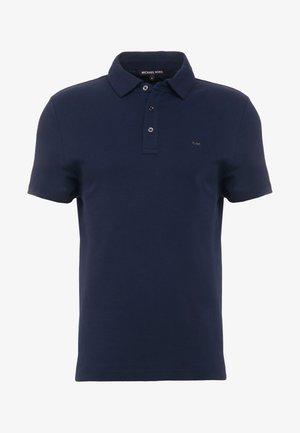 SLEEK  - Polo shirt - midnight