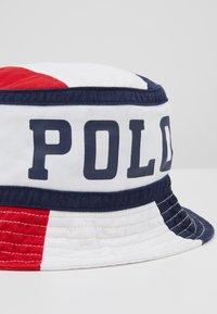 Polo Ralph Lauren - BUCKET HAT - Hut - multi-coloured - 5