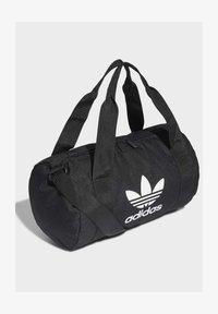 adidas Originals - ADICOLOR SHOULDER BAG - Holdall - black - 1