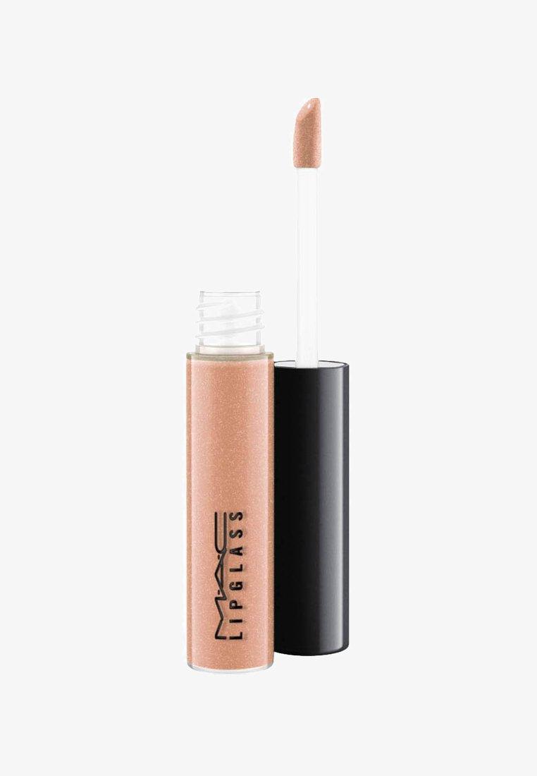 MAC - LIPGLASS / LITTLE M·A·C - Lip gloss - c-thru
