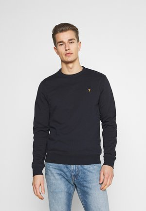 TIM CREW - Sweatshirt - true navy