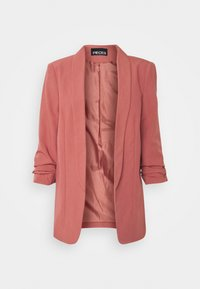 Pieces - PCBOSS BLAZER - Blazer - apple butter - 5