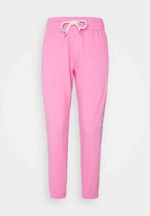 EASY - Trainingsbroek - pink