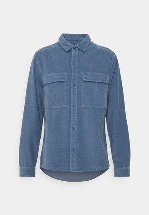 UTILITY - Shirt - blue