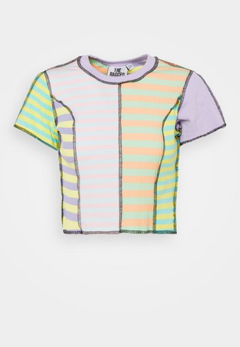 TOGETHER - Print T-shirt - multi