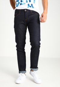 Hilfiger Denim - SCANTON SLIM  - Vaqueros slim fit - rinse - 0
