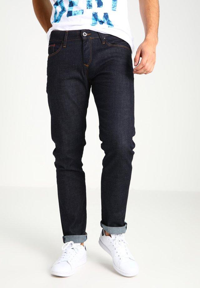 SCANTON SLIM  - Jeans Slim Fit - rinse