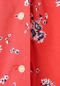 GAP Petite - DRESS - Robe d'été - coral - 2