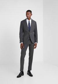 DRYKORN - IRVING - Suit jacket - grey nos - 1