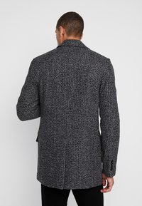 Pier One - Classic coat - grey - 2