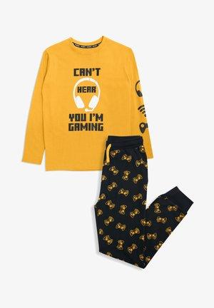 LW TOULOUSE - Pyjama - mustard