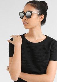 Prada - Sunglasses - grey - 0