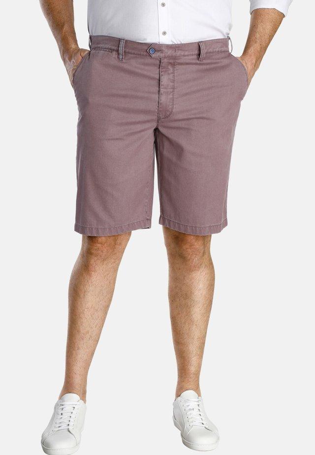 BARON ADAM - Shorts - rosenholz