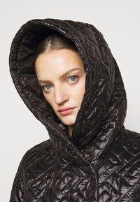 Diane von Furstenberg - SIRENA - Talvitakki - black - 4