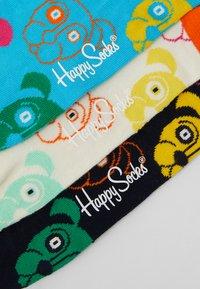 Happy Socks - MIXED DOG SOCKS GIFT SET 3 PACK - Socks - multi - 4