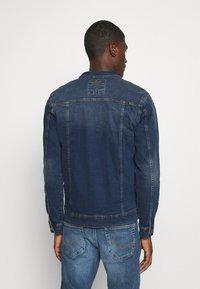 Blend - NOOS - Denim jacket - denim dark blue - 2