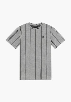 TEE - Camiseta estampada - grey/black