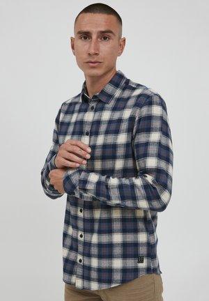 ALAN - Shirt - dress blues