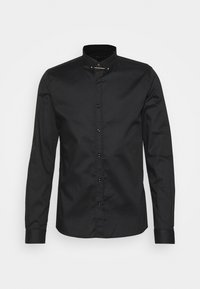 Shelby & Sons - FORDWICH SHIRT - Camicia elegante - black - 0