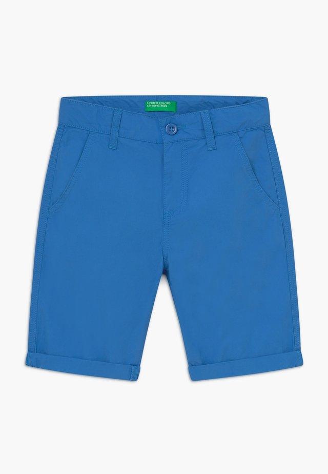BERMUDA - Shortsit - blue