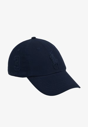 UNISEX - Caps - aviator navy
