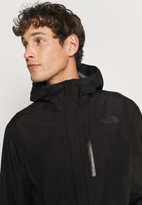 The North Face - DRYZZLE FUTURELIGHT JACKET - Hardshell jacket - black - 6