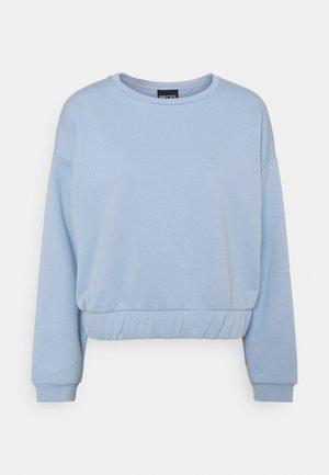 PCCOOLIO - Sweatshirt - kentucky blue