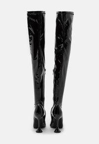 BEBO - LUSH - Botas de tacón - black - 3