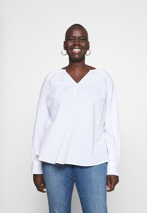 LACIE BLOUSE - Blouse - white