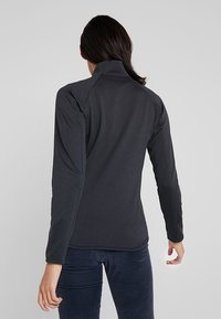 Mammut - NAIR ML - Fleece jacket - black - 2
