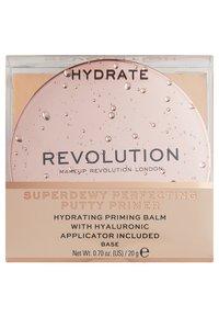 Make up Revolution - SUPERDEWY PERFECTING PRIMER - Primer - - - 3