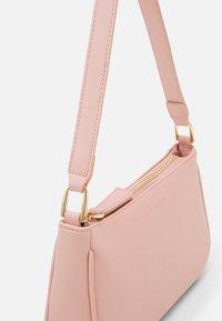 Forever New - BELLE BAGETTE BAG - Handbag - pink - 3