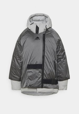 URBAN COLD RDY OUTDOOR JACKET 2 IN 1 - Chaqueta de plumas - grey
