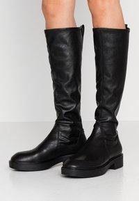 Vagabond - DIANE - Boots - black - 0