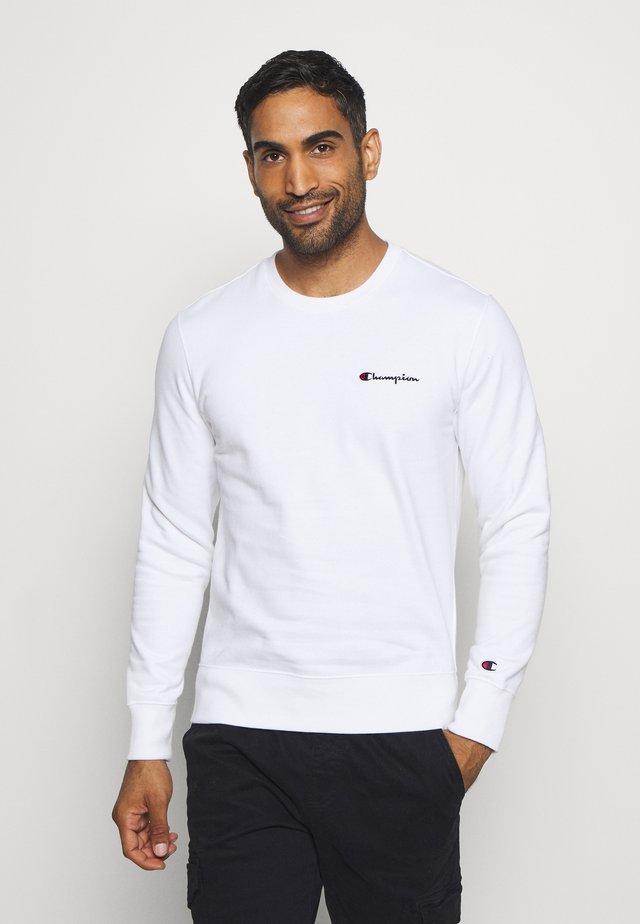 ROCHESTER CREWNECK  - Sweater - white