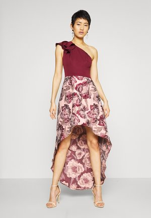NAIA DRESS - Occasion wear - mink