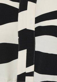 VILA PETITE - VIOMINA DRESS - Day dress - black - 5