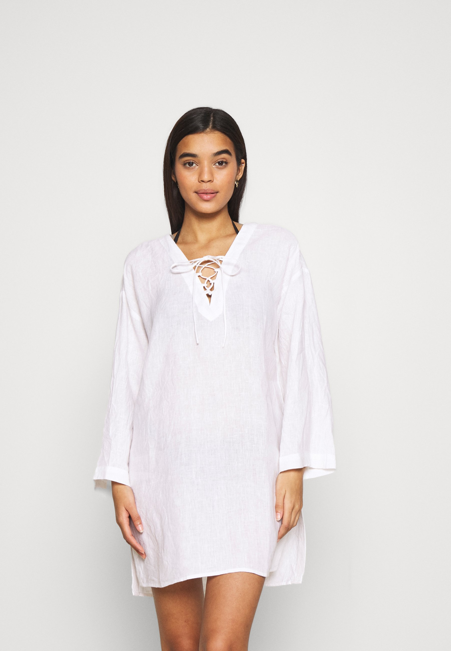 Damer BEACH EDIT HARBOUR COVER UP - Strand accessories