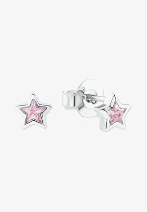 STERN - Örhänge - rosa