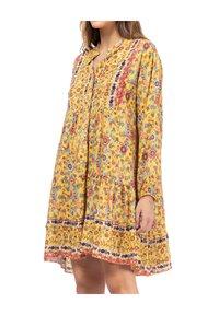 Tantra - Day dress - amarillo - 3
