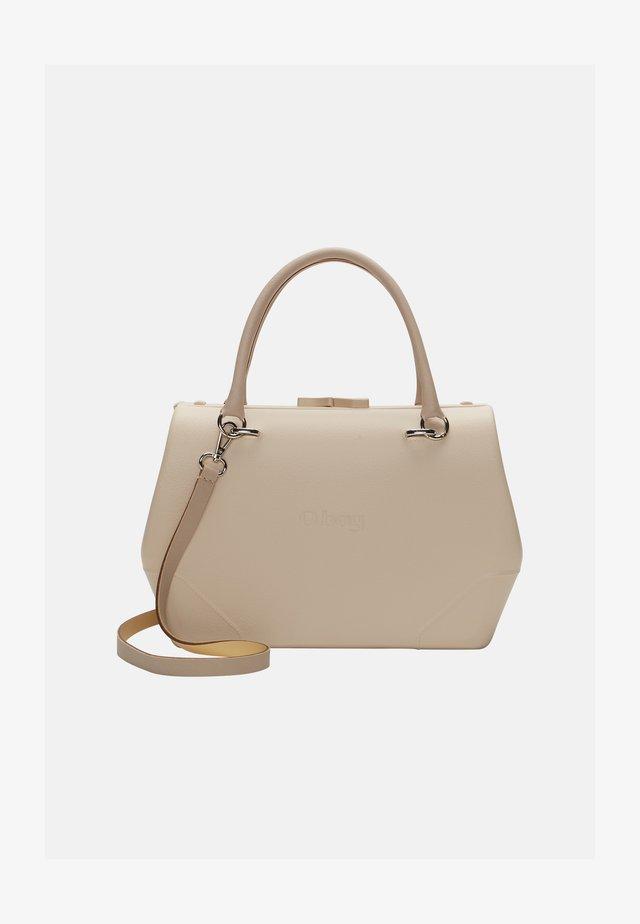 Handbag - sabbia