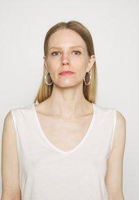 Anna Field - Top - off-white - 3