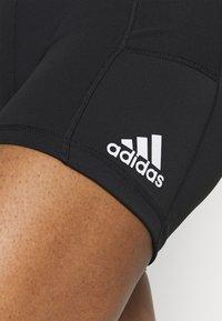 adidas Performance - Trikoot - black/white - 4