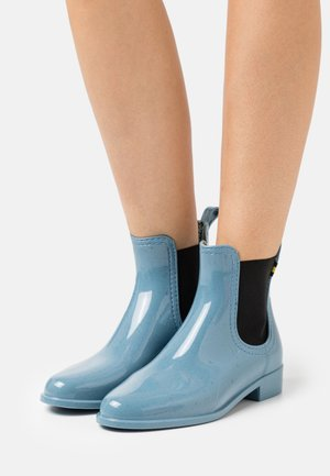 BRISA - Wellies - mix blue