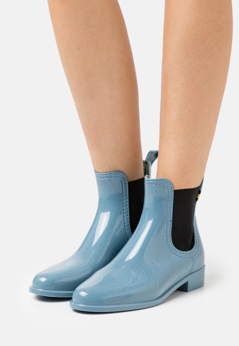 LEMON JELLY - BRISA - Botas de agua - mix blue