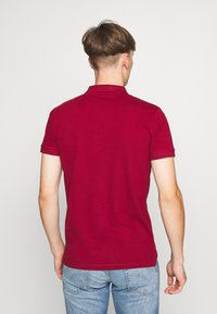 Esprit - Koszulka polo - bordeaux red - 2