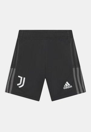 JUVENTUS FOOTBALL CLUB UNISEX - Club wear - black