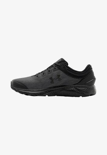 Neutral running shoes - black