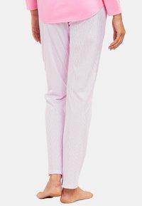 Rösch - Pyjama bottoms - aurora pink - 2