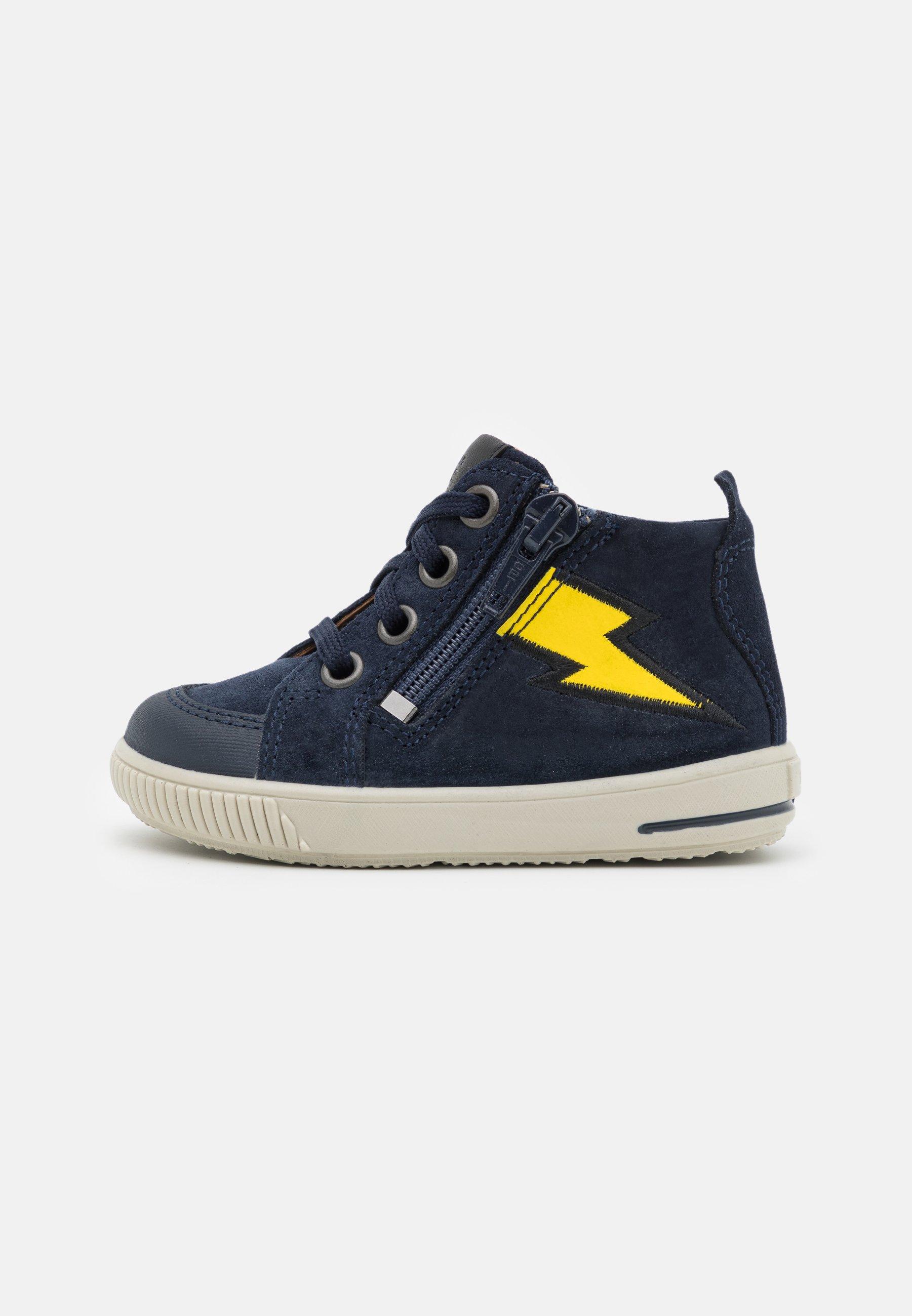 Bambini MOPPY - Sneakers alte